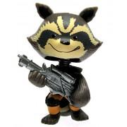 "Rocket Raccoon: ~2.5"" Funko Mystery Minis x Guardians of the Galaxy Vinyl Mini-Bobble Head Figure Series"
