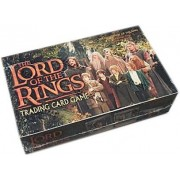 Lord Of The Rings Tcg - Fellowship Of The Ring Booster Box - 36P11C
