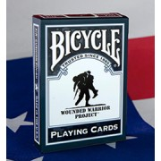 Wounded Warrior Deck