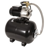 Hidrofor cu pompa autoamorsanta din inox si vas de expansiune de 50 litri Wasserkonig WKPX3100-42/50H