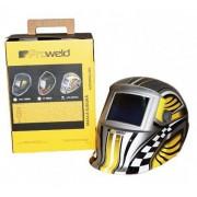 Masca de sudura ProWeld LYG-8507A (Multicolor)