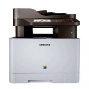 Samsung SL-C1860FW COLOR MFP printer