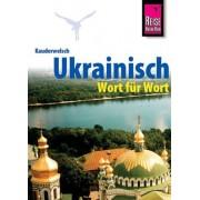 Natalja Börner - Kauderwelsch, Ukrainisch Wort für Wort - Preis vom 24.05.2020 05:02:09 h
