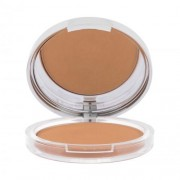 Clinique Stay-Matte Sheer Pressed Powder пудра 7,6 гр за жени 04 Stay Honey