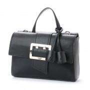 【SALE 30%OFF】ゲス GUESS TORI SHOULDER BAG (BLACK) レディース