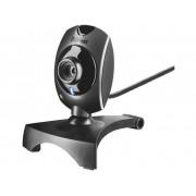Trust Primo Webkamera 640 x 480 pixel fot, klämfäste