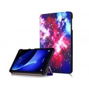 Etui Alogy Book Cover do Galaxy Tab A 10.1 T580/ T585 Galaxy + Szkło