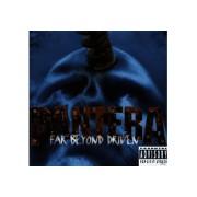 Pantera - Far Beyond Driven | CD