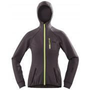 Tilak Femund Lady - bunda Barva: charcoal/sulphur zip, Velikost: L