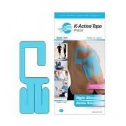 Sissel K-Active Tape Precut, spalla dx