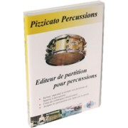 Pizzicato Percussion