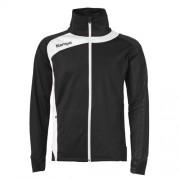 Kempa Trainingsjacke PEAK - schwarz/weiß | XXL