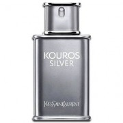 Perfume Kouros Silver Masculino Yves Saint Laurent EDT 50ml - Masculino