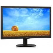 "Monitor 21.5"" Philips 223V5LSB2/10, LED, 1920x1080 (Full HD), 5ms, VGA"