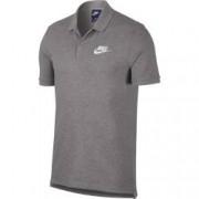 Tricou polo barbati Nike NSW CE POLO MATCHUP PQ gri XL