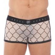 Gregg Homme WIRED Boxer Brief Underwear White 140105