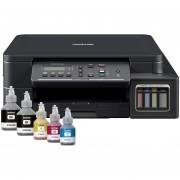 Impresora Multifuncion Brother T510 Wifi Continua L395
