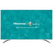 "HISENSE 43"" H43A6500 Smart LED 4K Ultra HD LCD TV"