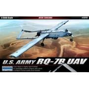 Academy 12117 - 1:35 RQ-7B UAV SHADOW DRONE