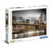 Puzzle High Quality New York skyline, 1000 piese
