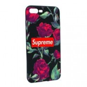 Husa de protectie Supreme Rose pentru OnePlus 5 Silicon B262