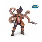 Figurina Papo - Pirat mutant Octopus