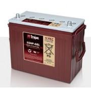 Batería para buggie de golf 12V 125Ah Trojan 5SHP-GEL