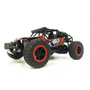 High Speed Monster Truck Cheetha King Off Roader