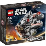 LEGO Star Wars 75193 Millenium Falcon Microfighter