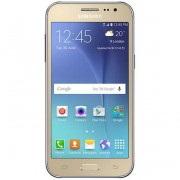 Samsung Galaxy J2 8 GB Oro Libre