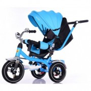 dečiji tricikl 414 XL plavi
