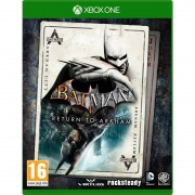 Joc consola Warner Bros Batman Return to Arkham Xbox One