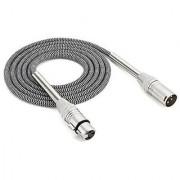 Silverback Roar XLR Patch Cable 6ft. Premium Microphone Cable