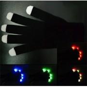 LED-handskar
