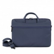 "Tucano - The New Work-Out slim bag for MacBook 13"" - Blue"