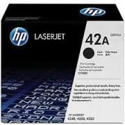 Reincarcare cartus toner HP Q5942A 42A Laserjet 4240/Laserjet 4250/Laserjet 4350