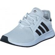 adidas Originals X_Plr White Tint/Core Black/Ftwr Wht, Skor, Sneakers & Sportskor, Löparskor, Vit, Unisex, 39