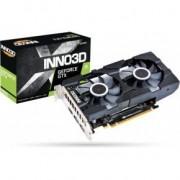 Inno3d Geforce GTX 1650 GDDR6 Twin X2 OC