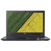 Notebook Acer Aspire A315-51-34V8, NX.H9EEU.003, negru (tastatura layout HU)