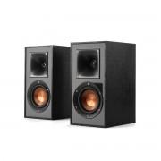 Klipsch R-41PM - Actieve Boekenplank Speakers - Zwart ( Per Paar )
