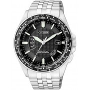 Ceas barbatesc Citizen CB0021-57E Eco-Drive Promaster Land