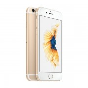 Apple iPhone 6S 128GB Vit/Guld Utan TouchID