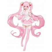 Vocaloid PVC Statue Hatsune Miku Sakura Miku 2019 Ver. 18 cm