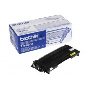 Brother Tóner BROTHER TN2000 Negro