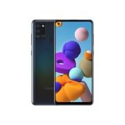 SAMSUNG Galaxy A21s - 32 GB Zwart