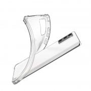 Capa Bolsa em Gel Ultra Fina para Lenovo/Motorola Moto C Plus