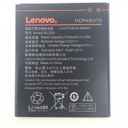 Original Li Ion Polymer Battery BL259 for Lenovo K3Vibe K5Vibe K5 Plus