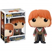 Funko Pop Ron Weasley Yule Ball Harry Potter-Multicolor