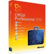 Microsoft Office 2010 Professional Vollversion