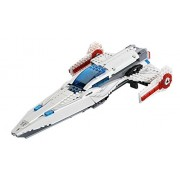 LEGO Super Heroes/Justice League Set 76028 - Javelin Spaceship Only (NO FIGURES!!)